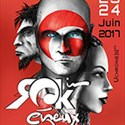 Rock In Evreux 2017 - Pass 2j