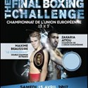 The Final Boxing Challenge