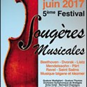 Festival Fougeres Musicales