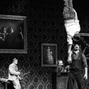 The elephant in the room - compagnie Cirque Leroux