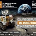 Coupe de France de Robotique et finale Eurobot Open