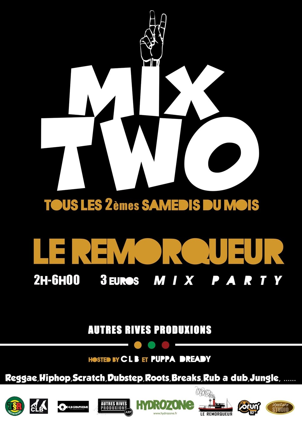 Nantes Mix two