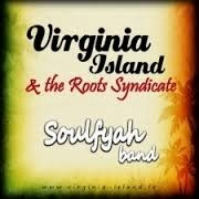Virginia Island and Roots Syndicate Béganne