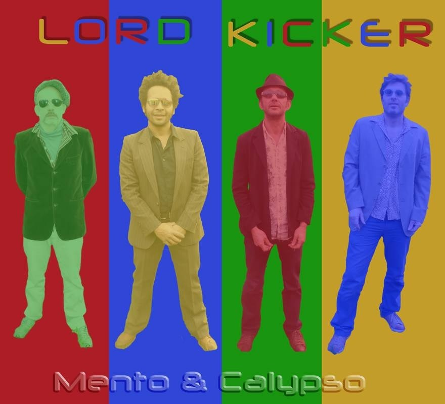 Nantes Lord Kicker calypso mento et jamaïcan groove.  width=
