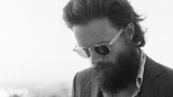 Father John Misty Nantes