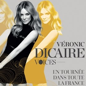 Veronic Dicaire Voices
