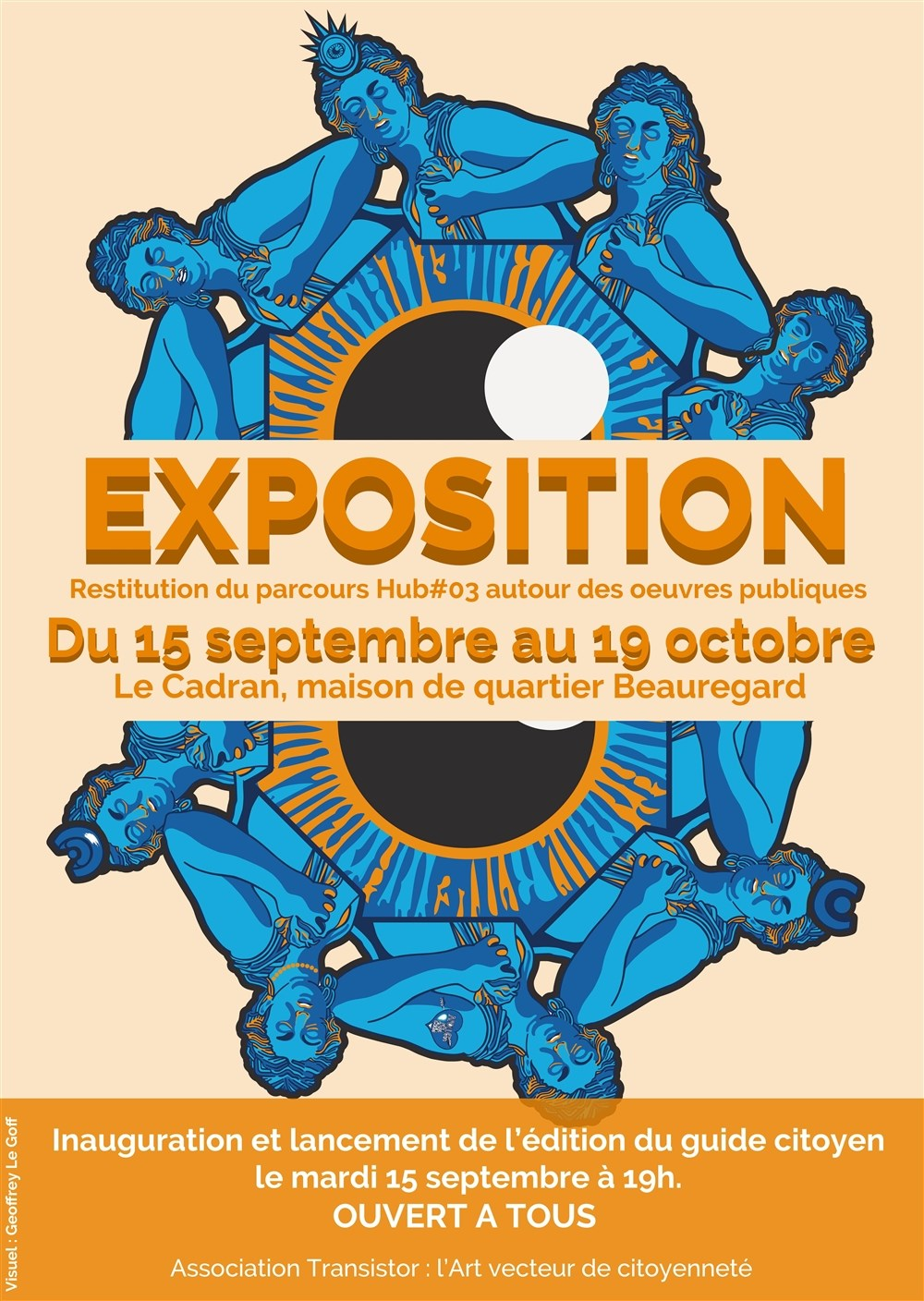 Rennes Exposition Hub#03