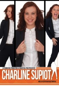Charline Supiot : Le Smile Girl Show Nantes