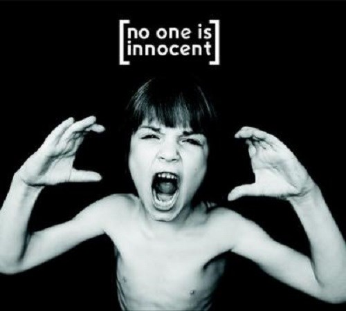 No one is innocent + Daad Hérouville-Saint-Clair