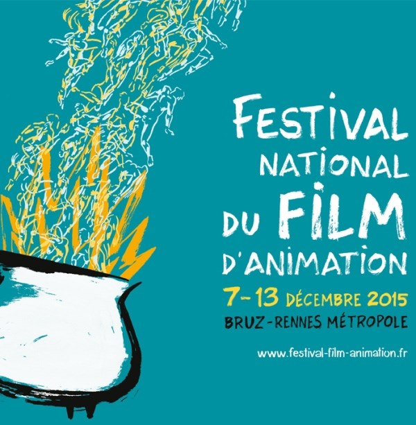 Présentation du festival national du film d'animation