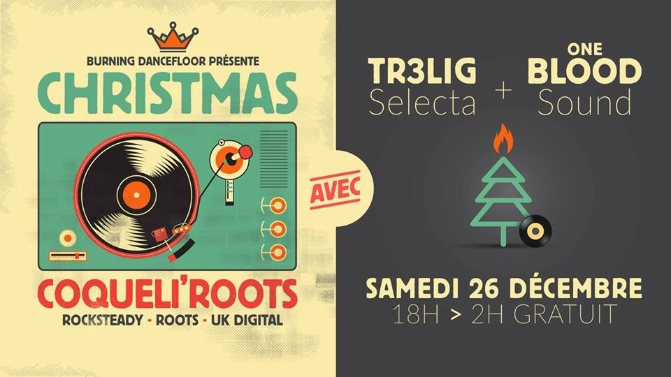 After Christmas Rocksteady / Roots / UK Digital Fougères