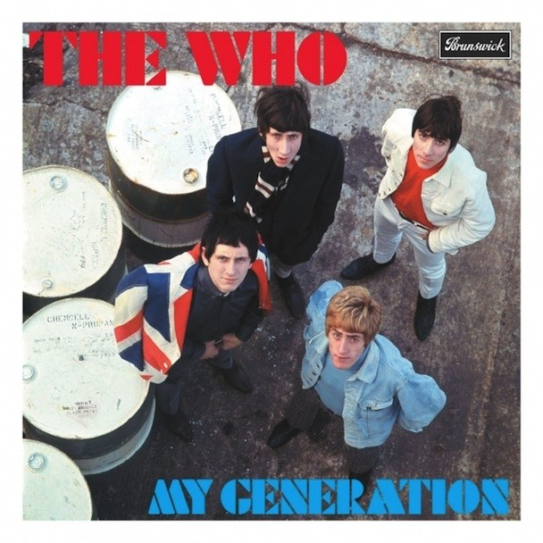 The Who Argentan