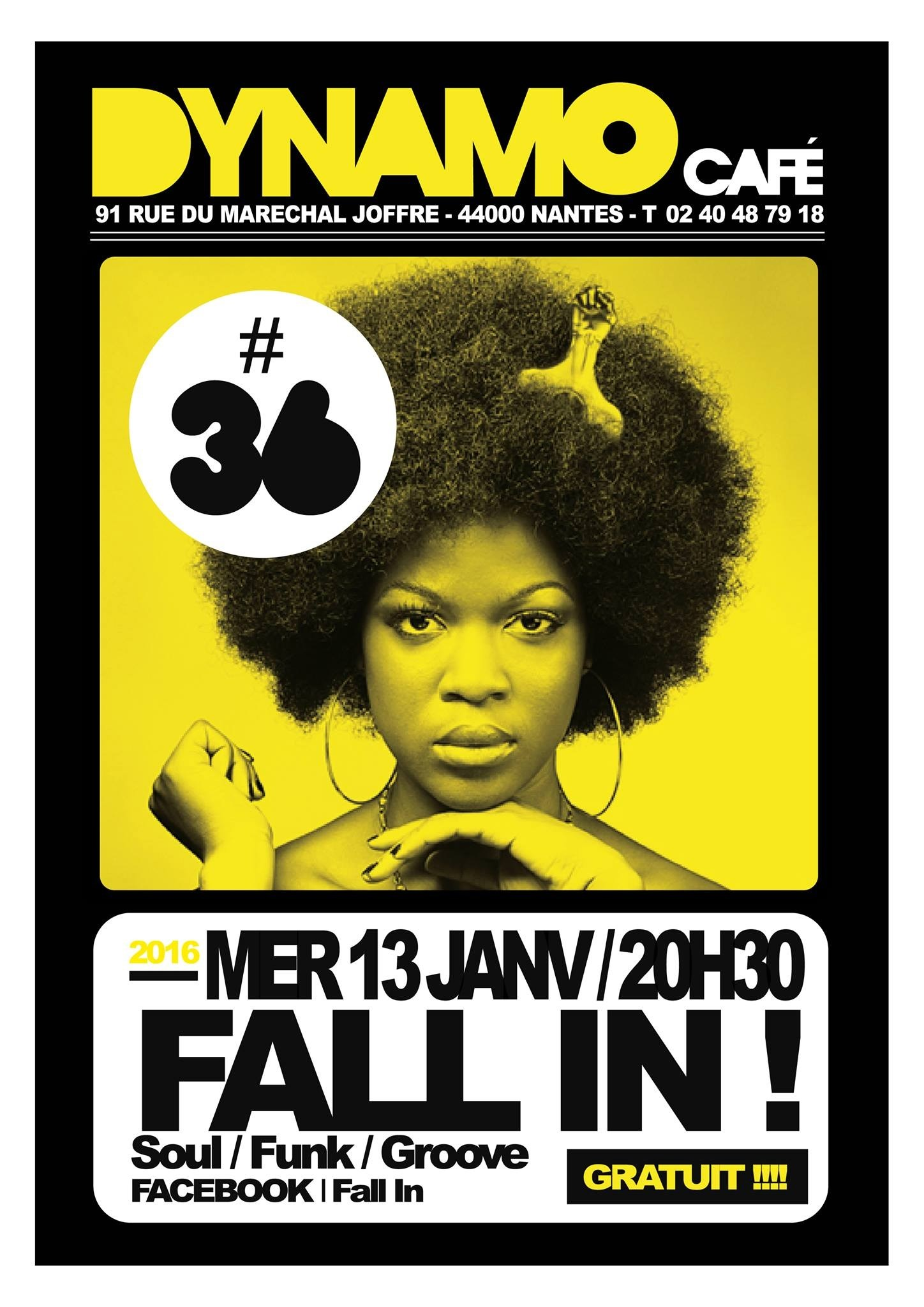 Fall in session 36 Nantes