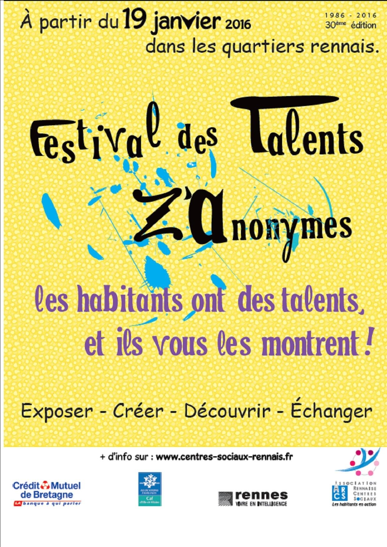 Talents Z'Anonymes Maurepas