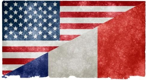 Economic relations between France and the United States