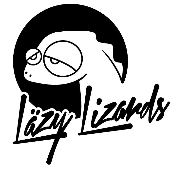 Läzy Lizards Lille
