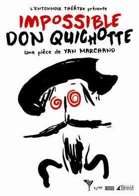 Impossible Don Quichotte Ploumoguer
