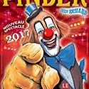 Cirque Pinder Jean Richard