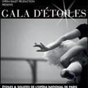 Gala D'etoiles Saison 8