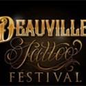 Samedi - Deauville Tattoo Festival