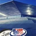 Rouen Metropole Basket / Poitiers