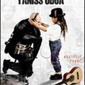 Yaniss Odua + Scars
