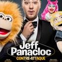 """Jeff Panacloc """" Contre-attaque"""""""