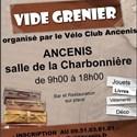 Vide-greniers du Vélo Club d'Ancenis