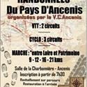 Randonnées pédestre, cyclo et VTT du Pays d'Ancenis