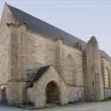 Ouverture de la chapelle du Saint-Esprit
