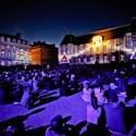 Dimanche à Rennes : Projections sur le Parlement de Bretagne