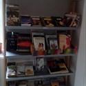 Des livres à lire au Claj