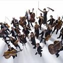 Hommage à la Pologne, Sinfonietta Cracovia