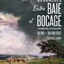 """""""Entre Baie et Bocage"""" le Sud-Manche dans les peintures du musée"""