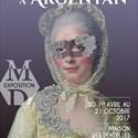 « De Venise à Argentan : une histoire de la dentelle à l'aiguille »