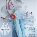 « À col ouvert » : Marie-Noëlle Deverre, art contemporain