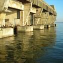 Site historique : la base de sous-marins de Keroman, bloc K3