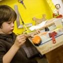 Stage de création de jouets et objets en bois