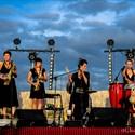 Les Ricochets : concert latino