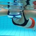 Stage en piscine : apprendre à être dans l'eau