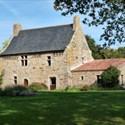 La place de l'habitat traditionnel breton en Loire-Atlantique