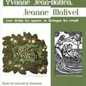 Yvonne Jean-Haffen, Jeanne Malivel