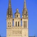 Visite flash : Le centre historique d'Angers
