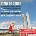 Stage de danse classique, jazz et technique de base