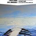 Vaste mer, ciel immense d'Yves-Marie Péron