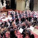 Tournée de la chorale Paul Kuentz Lorient