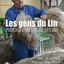 « Les gens du lin », Eric Bénard