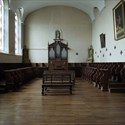 Découverte du couvent de la Visitation