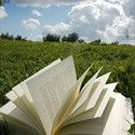Le livre prend l'air