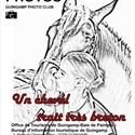 « Un cheval trait très breton » : photos du Guingamp Photo-club